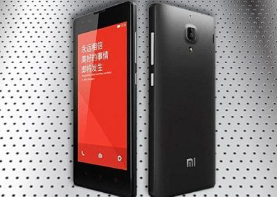 Xiaomi – Red Rice 1S
